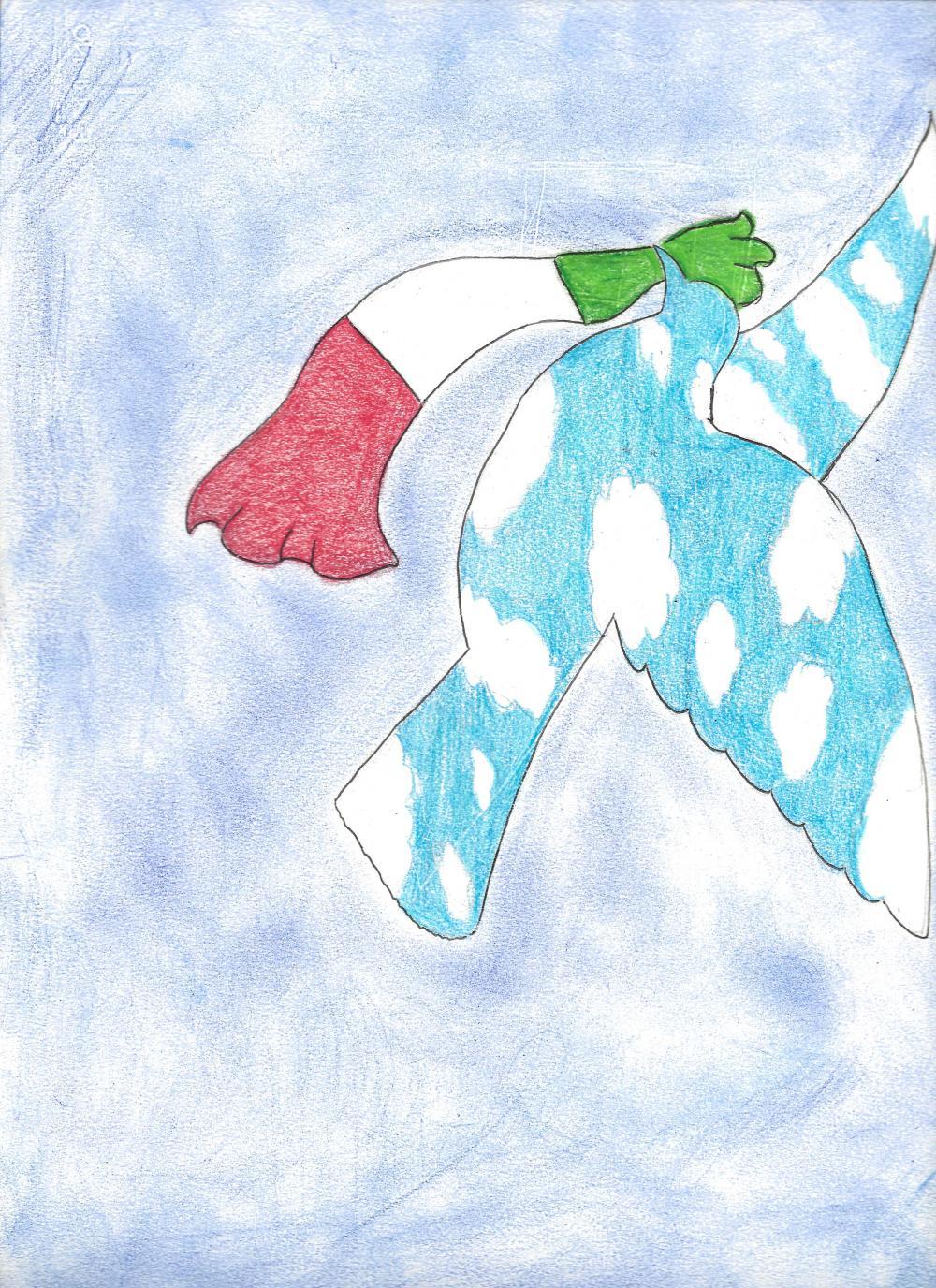 Classi 5^Castellucchio