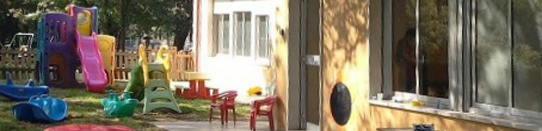 Scuola dell'infanzia di Castellucchio